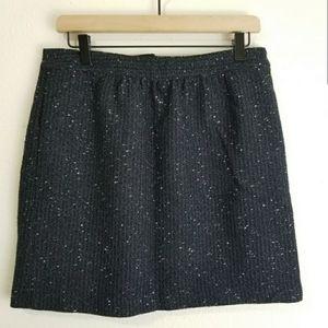 NWOT   LOFT   Shimmer Pencil Skirt